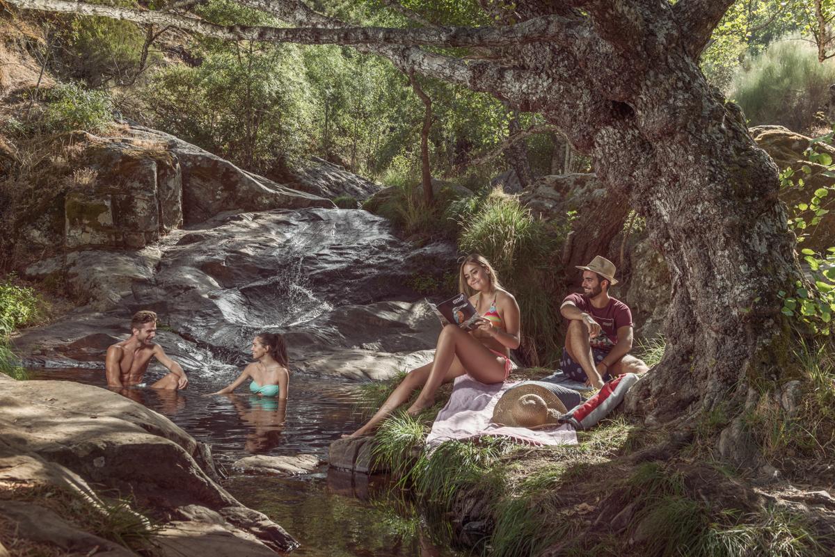 Publicidad Turística Diputación de Salamanca